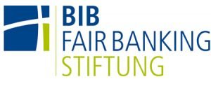 BIB Fair Banking Stiftung Logo
